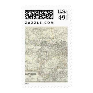 Induslander South Asia Postage