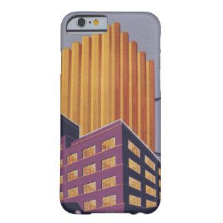 Industria soviética funda barely there iPhone 6