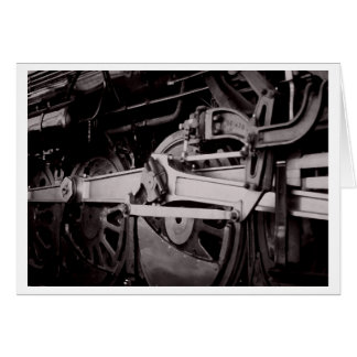 Industrial #91 card