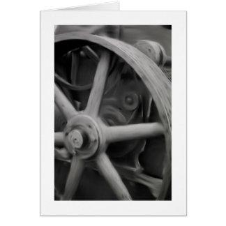 Industrial #92 card