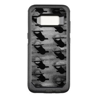 Industrial Art Photograph OtterBox Commuter Samsung Galaxy S8 Case