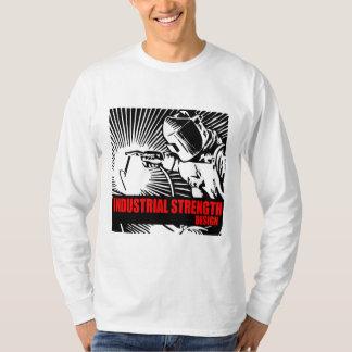 Industrial Design Long sleeve T T-Shirt