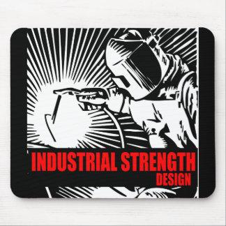 Industrial Design Mousepad