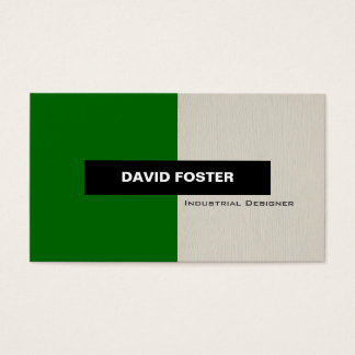 Industrial Design Business Cards & Templates | Zazzle