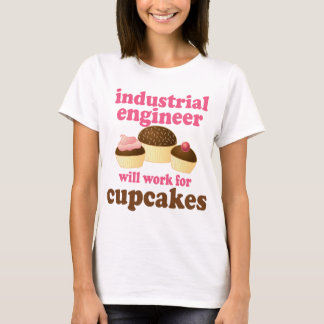 Industrial Engineer (Funny) Gift T-Shirt