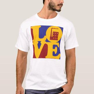 Industrial Engineering Love T-Shirt