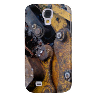 Industrial equipment construction machine digger samsung galaxy s4 cover