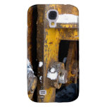 Industrial equipment construction machine photo galaxy s4 cover
