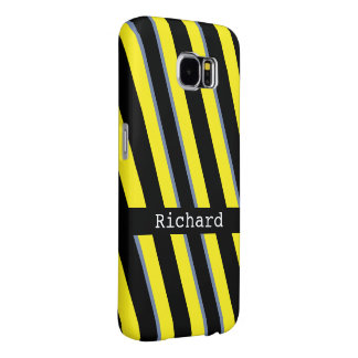 Industrial factory designer personalized samsung galaxy s6 case