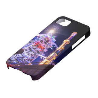 Industrial HDR photography - Steel Plant 1 iPhone SE/5/5s Case