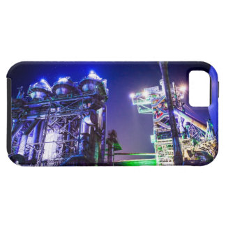 Industrial HDR photography - Steel Plant 2 iPhone SE/5/5s Case