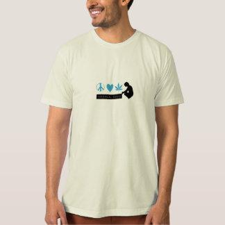 Industrial Hippie T-Shirt