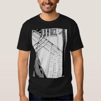 Industrial image design T Shirt