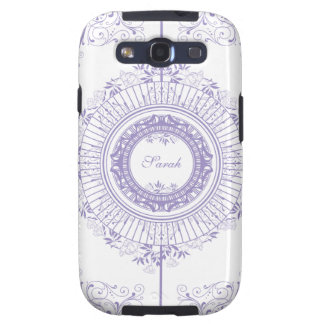 Industrial Ironworks Samsung Galaxy SIII Covers