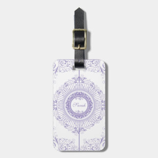 Industrial Ironworks Travel Bag Tags