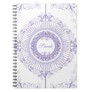 Industrial Ironworks Note Books