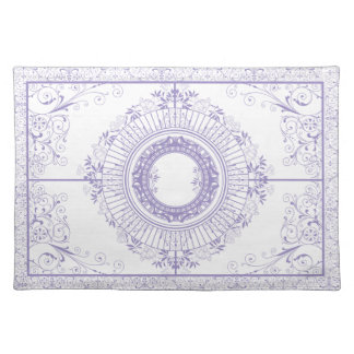 Industrial Ironworks Cloth Place Mat
