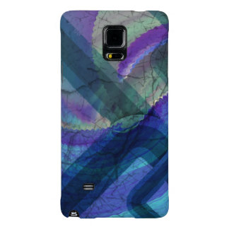 Industrial Landscape Abstract Galaxy 4 case