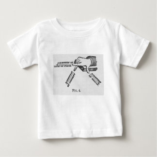 Industrial Mechanical Vintage Engineering Baby T-Shirt