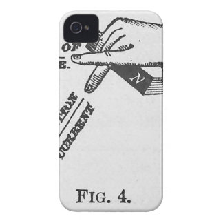 Industrial Mechanical Vintage Engineering iPhone 4 Case-Mate Case