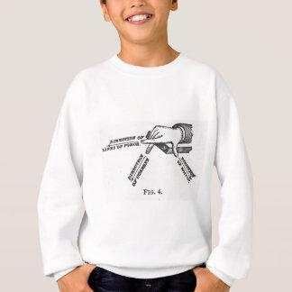 Industrial Mechanical Vintage Engineering Sweatshirt