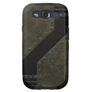 Industrial Mesh Pattern Galaxy S3 Covers
