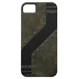 Industrial Mesh Pattern iPhone 5 Case