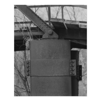 Industrial Photo - Bridge Bearing Shoe Posters