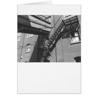 industrial photography card