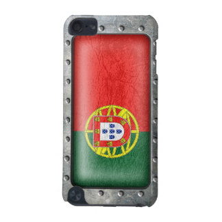 Industrial Portuguese Flag iPod Touch 5G Case