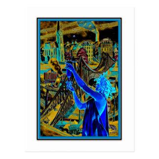 Industrial Remix Art gift Card
