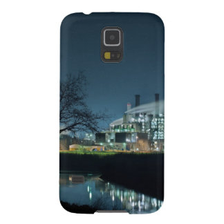 Industrial romance galaxy s5 covers