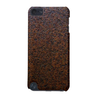 Industrial Rust Texture Base Layer Customizable iPod Touch 5G Cover