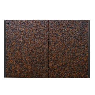 Industrial Rust Texture Base Layer Customizable Powis iPad Air 2 Case