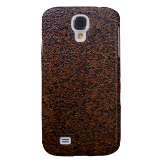 Industrial Rust Texture Base Layer Customizable Samsung Galaxy S4 Cover