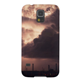 INDUSTRIAL SPARK II GALAXY S5 COVER