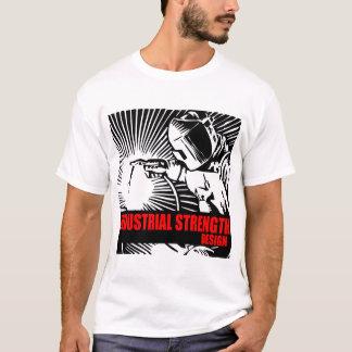 Industrial Strength design T-Shirt