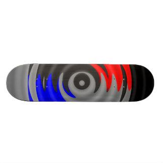 Industrial Strength Ripple Skateboard Deck