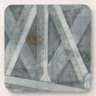 Industrial Structure | Bridge Beverage Coaster