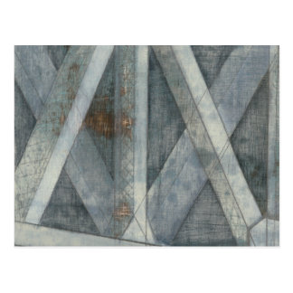 Industrial Structure | Bridge Postcard
