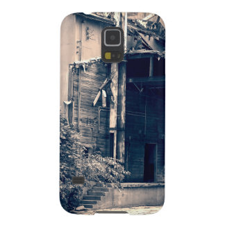 Industrial Structure Galaxy S5 Cover