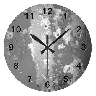 Industrial Style Image. Clocks