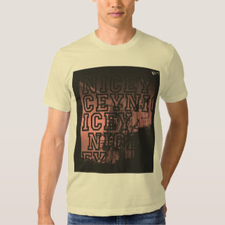 Industrial T Shirt