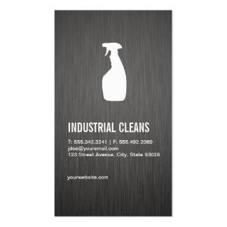 Industrial Tarjetas De Visita
