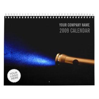 Industrial/Technology Calendar