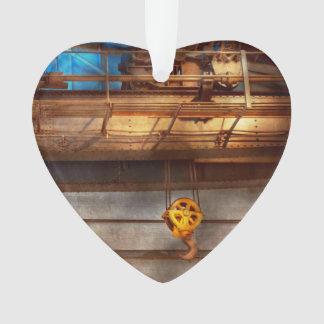 Industrial - The gantry crane