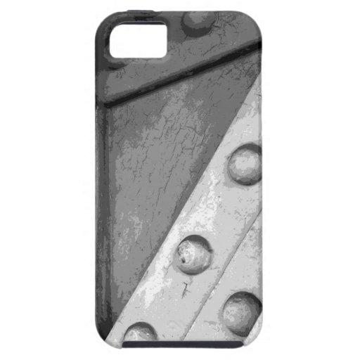 Industrial Theme Digital Art. iPhone 5 Cases