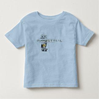 industrial toddler t-shirt