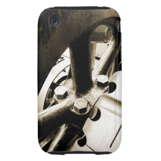 Industrial Tough iPhone 3 Carcasas