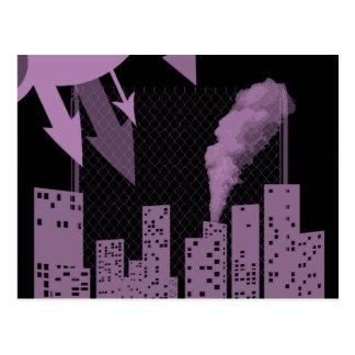 industrial urbano